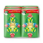 Parrot Botanicals Soap Botanical Fragrance Туалетное мыло с ароматом трав, 4х105 гр