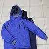Детский горнолыжный костюм Kalborn K-377-397