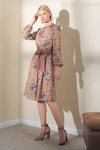 М3333P платье