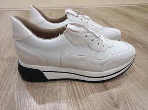 Абаркасы и другая кожаная обувь напрямую с фабрик Испании! (фотоотчет)