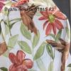 Тюль печать S1815 Цвет №3 птички 280 см