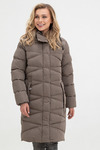 JQ068W Пальто для женщин, (био-пух) JAN STEEN