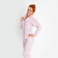 """Пижама """"Звездопад 1"""""""
