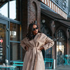 Длинное пальто-37777