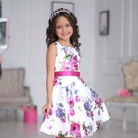 Афина нарядное платье