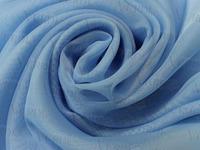Вуаль Адила Артикул: SS 40 голубой У  Ширина рулона: 300  Состав ткани: 100% полиэстер