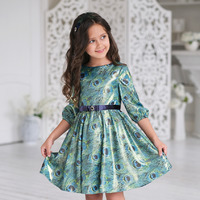 Кэмерон нарядное платье