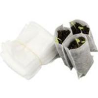 Биоразлагаемые мешки для рассады. Комплект 100 шт 9046408