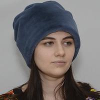 Инга(экомех) шапочка