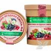 Фруктово-ягодная смесь №6 (1 уп. 250 гр.) Черная смородина-Брусника