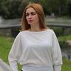 Блузка 63803 белый
