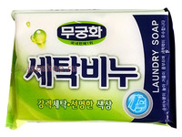 Хозяйственное мыло, традиционное, 230 гр