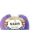 Pure Wool Sock - NAKO