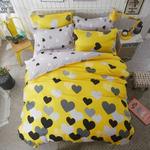 Комплект постельного белья - 1.5 спальный арт. 938213