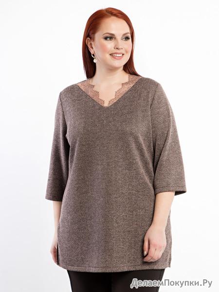 Блуза 0139-3