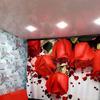 Комплект фото штор арт. 1067122