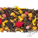 Новинка! Черный/зеленый чай с добавками Ереван