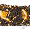 Новинка! Черный ароматизированный чай / / Апельсиновый край