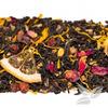 Новинка! Черный ароматизированный чай / Лимон и мёд