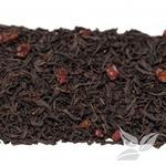 Новинка! Черный ароматизированный чай / Крымский барбарис
