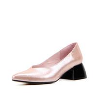 Туфли женские кожаные ED'ART 4103.4057'bl. Astana pydra