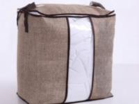 Кофр для одежды Brown 51х28х46 см