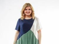 2047 платье, размер 48-62