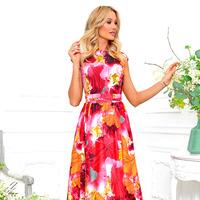 Платье 525-16