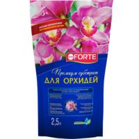 Субстрат для орхидей, 2,5 л
