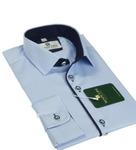 Рубашка школьная, размеры 128-164