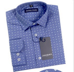 Рубашка Jankes, размеры 116-170