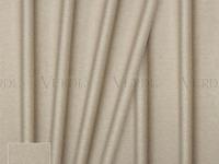 Портьера блэкаут однотонный Тамина Артикул: 25/191-21 бисквит  Ширина рулона: 280