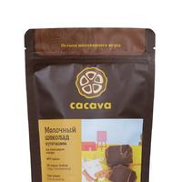 Молочный шоколад на кокосовом сахаре 40 % какао (Перу, Conventional)