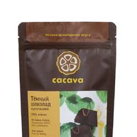 Тёмный шоколад 70 % какао (Индонезия, WEST BALI, Jembrana)