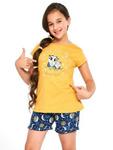 Пижама для девочки Cornetti, размеры 134-164