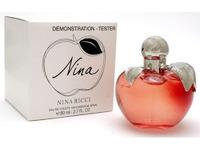 Nina Ricci Nina 80ml тестер (оригинал)