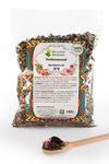 Витаминный. Крымский чай