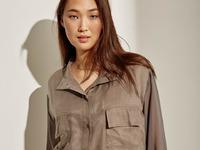 Женская рубашка 21-1407