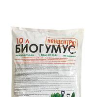 ИП Ткаченко Биогумус 10л