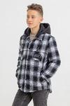 JS004-A Куртка для мальчиков JAN STEEN