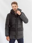 JW2181M Куртка для мужчин, (био-пух) JAN STEEN