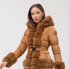 JW21165 Пальто для женщин, (био-пух) JAN STEEN