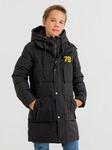 JW2143 Куртка для мальчиков, (био-пух) JAN STEEN