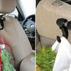 Крючок в авто