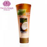 Скраб для лица Wokali Coconut Facial Scrub 120мл