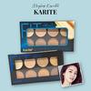 Кремовый корректор для лица KARITE FIT SKIN 8 color