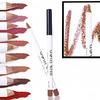 Marvel White pencil for lips Карандаш для губ тон 424