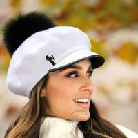 ENIMAV6 кепка женская