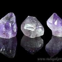 Аметист кристалл 100-109г. (R)