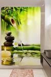 Фотошторы для ванной 10708 (180*200)